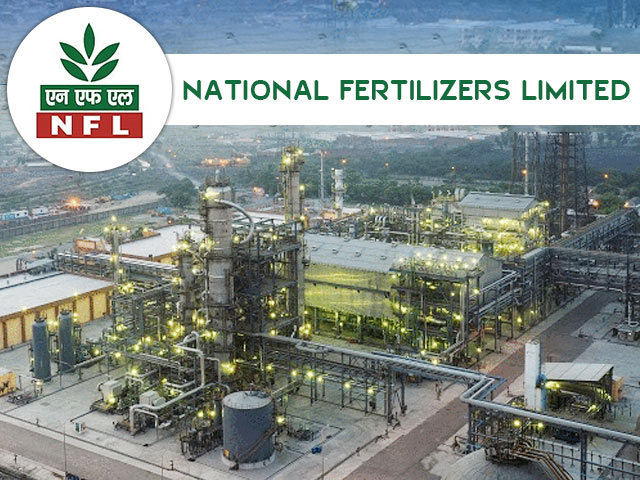 National Fertilizers Limited (NFL) Assistant Manager and Other Job 2019