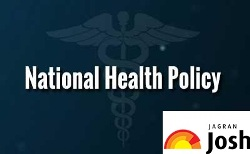 Health Policies in India