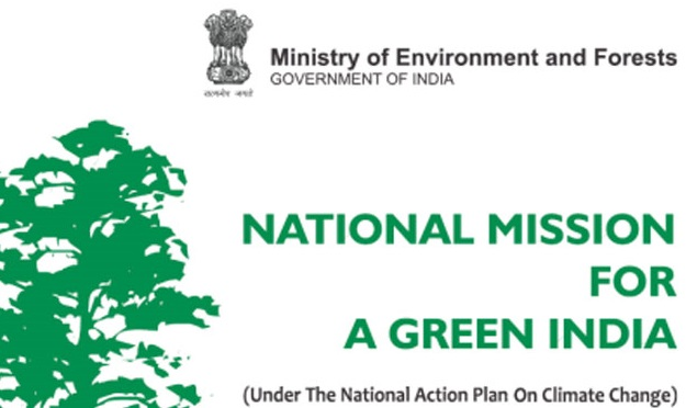National Mission for a Green India