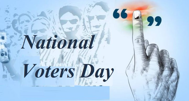 National Voters Day 2019: Theme, History and Significance