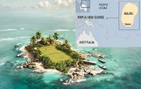 Nauru smallest country