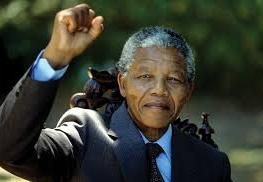 Nelson Mandela History