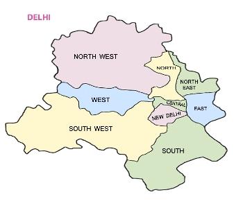 Latest Govt  Jobs in Delhi: 500+ Posts in Govt  Depts