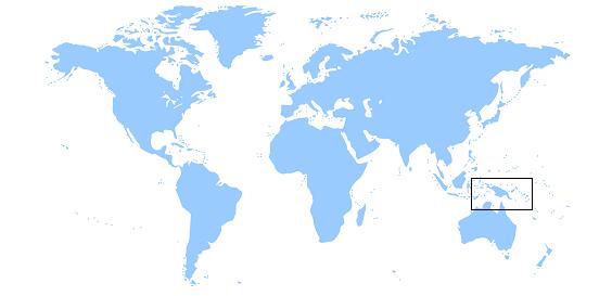 New Guinea Archipelago