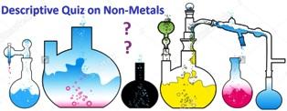 Non-Metal-Quiz