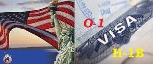 O-1-H-1B-Visa