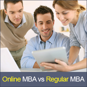 Online MBA vs Regular MBA: Which is Better