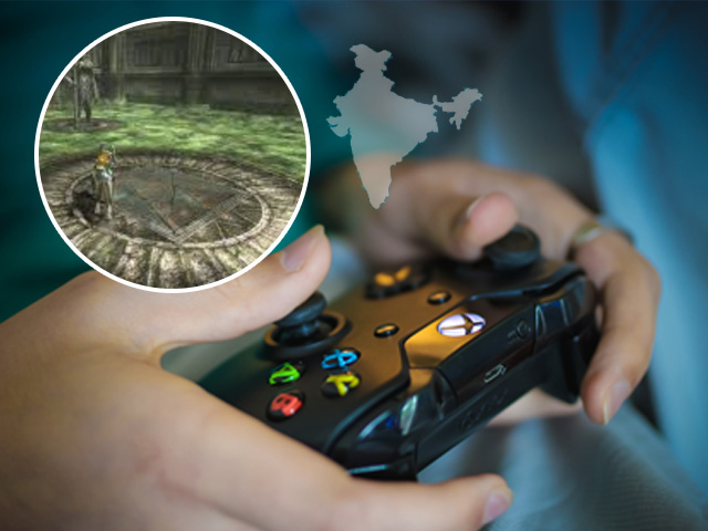 Online Video Gaming: Career Growth for Game Designers in India