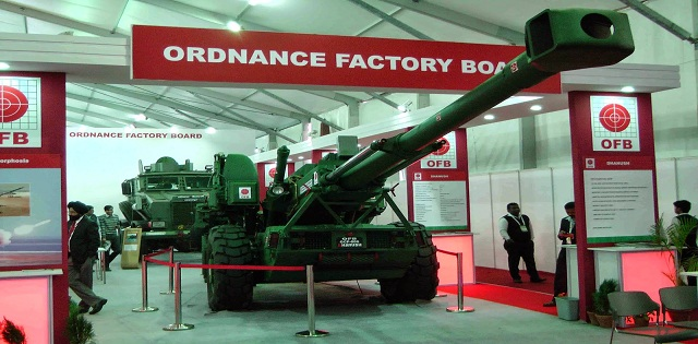 Ordnance Factory Apprenticeship Posts Job