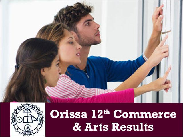 Check CHSE Odisha Result 2019, Odisha Board 12th Arts