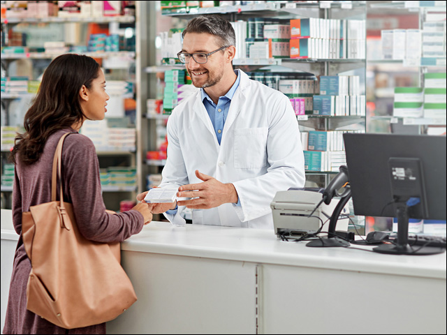 Pharmacy has Good Career Options for Students in India