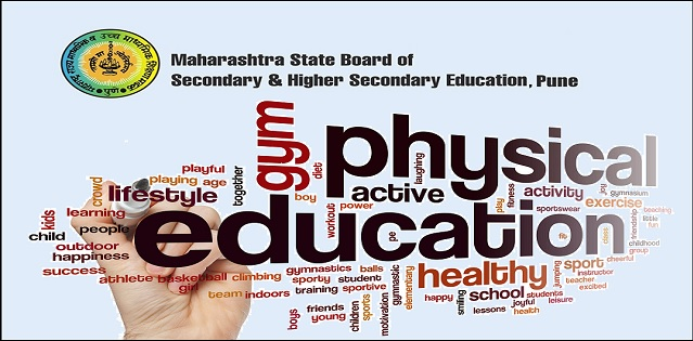 Maharashtra State Board HSC Health and Physical Education
