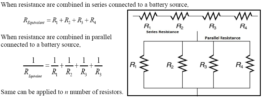 CBSE Class 12th Physics Notes Current Electricity Part II | CBSE Board