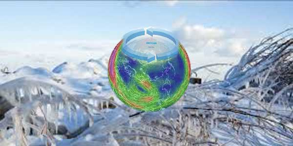 What is the Polar Vortex and its impact on the Indian Climate?