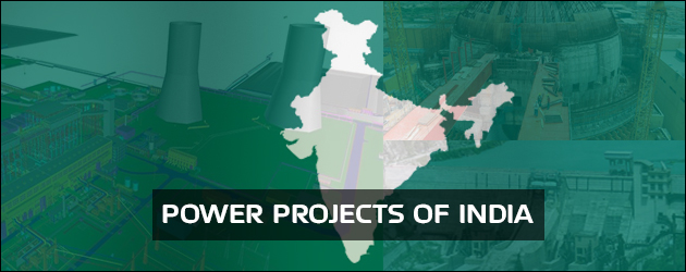 Power Projects of India