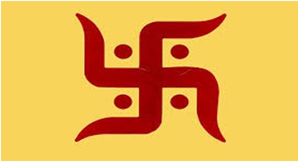 how prearyan symbol �swastika� is older than 11000 years