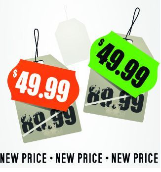 Why Price tags end with 999