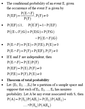 UPSEE Probability Important Concepts 1