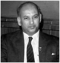 Prof. Udipi Ramachandra Rao