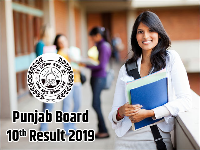 Punjab-Board-10th-Result-2019