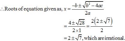 Class 10 maths NCERT exemplar