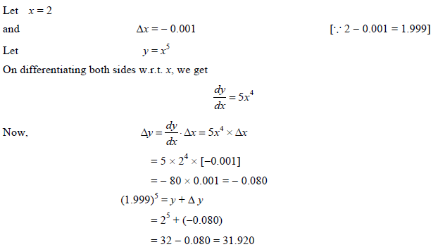 JEE Main Mathematics Question 3