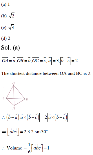 JEE Main Mathematics Question 4