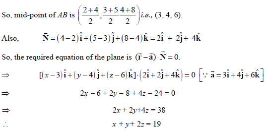JEE Main Mathematics Question 6