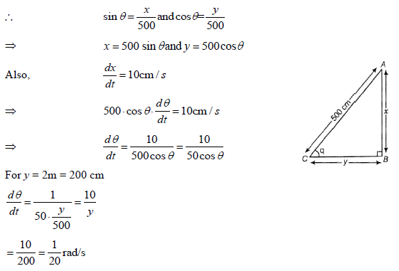 JEE Main Mathematics Question 8