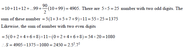 JEE Main Mathematics Question 9