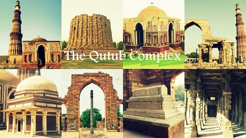 Architectural Development during Delhi Sultanate Era