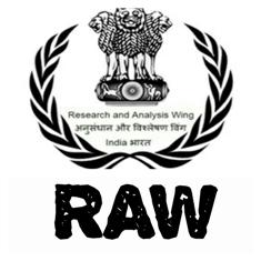 RAW Intelligence Agency India