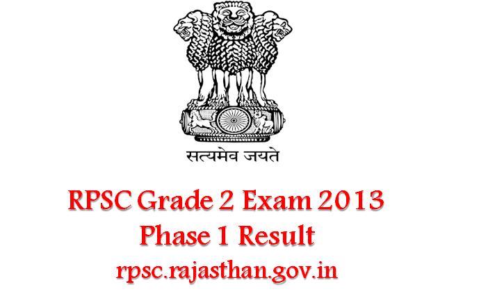 RPSC-LDC-Grade-2