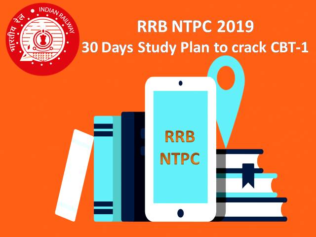 rrb ntpc 1st stage exam date 2019
