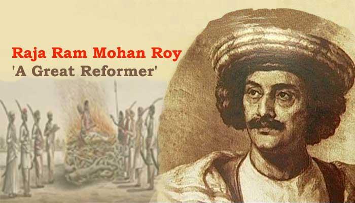Image result for raja ram mohan roy upsc