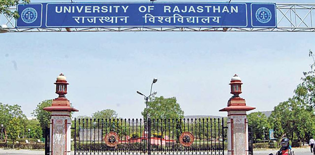 RUSU Poll Result: Rajasthan University Students Union polls result out today, LIVE updates here