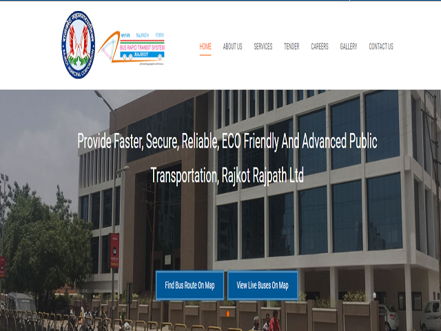 Rajkot Rajpath Limited CFO, Assistant Manager and Traffic Inspector Posts 2019