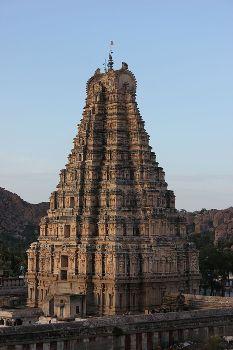 Raya Gopurams