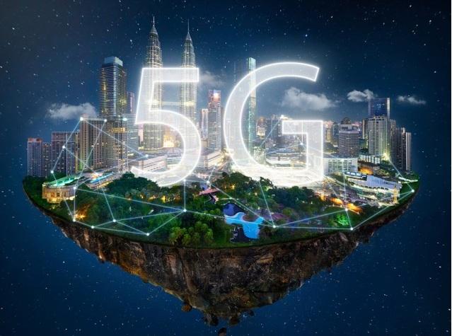 Realme X50 5G connectivity