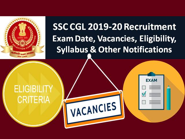SSC CGL 2020 New Update: 9488 Vacancies Announced| Check Tier-1 Expected Cutoff, Answer Key, Eligibility & Other Notifications