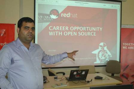 Red Hat Academy