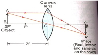 Image 4 of Convex Lens