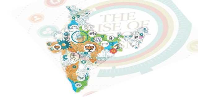 causes of regionalism in india