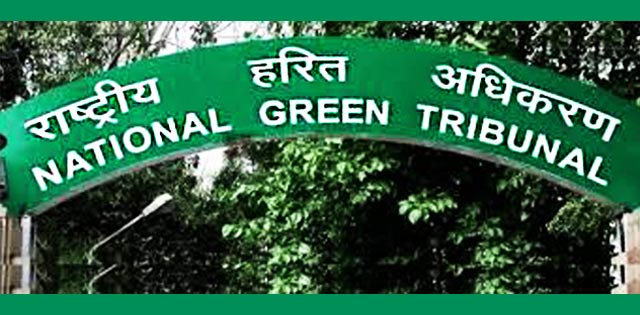 National Green Tribunal of India for IAS