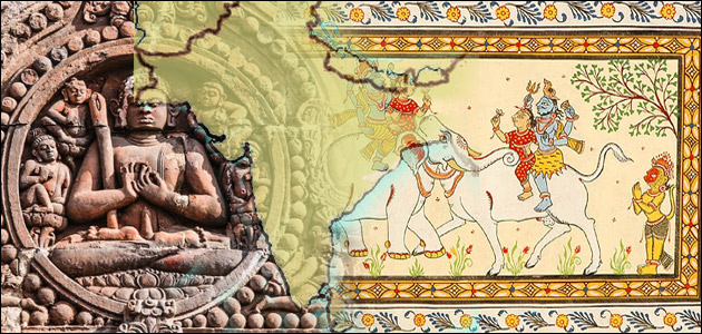 Religious Sects of Ancient India