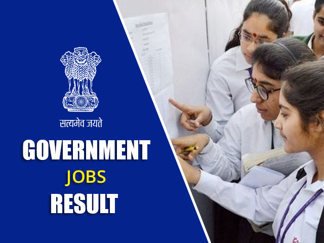 CDAC Mumbai Project Officer Result 2020