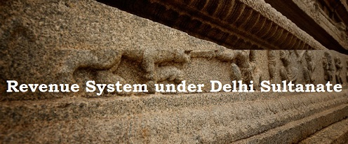 Revenue System