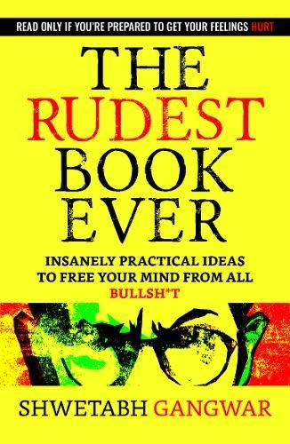 Rudest Book Ever