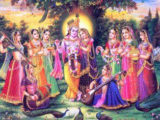 Rukmini-and-Lord-Krishna