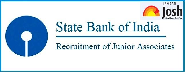 sbi junior associate admit card